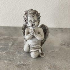 Grabschmuck Engel